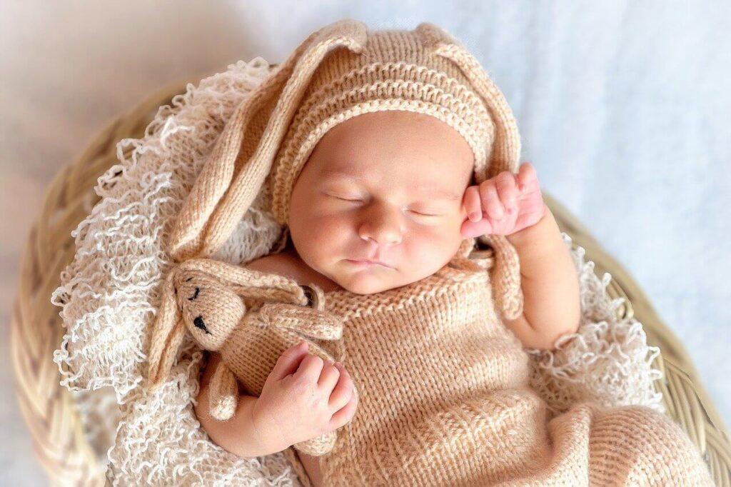 Temperatura optima in casa pentru bebelusi
