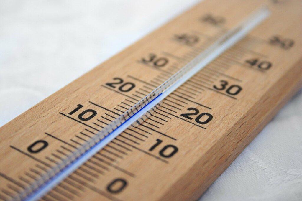 Temperatura ideala in dormitor