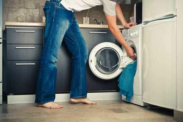 Probleme la masina de spalat rufe