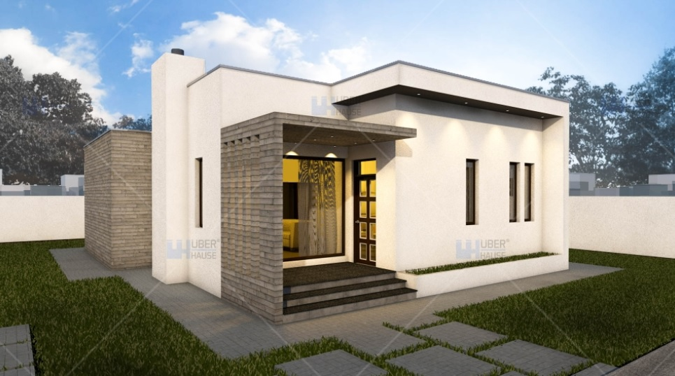 Proiect de case mici si ieftine