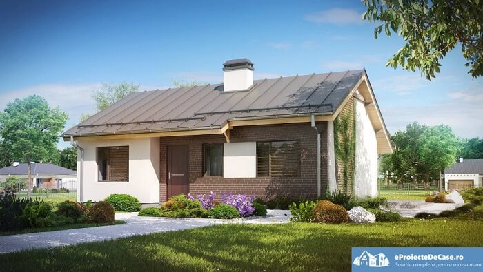 Proiecte case mici si ieftine